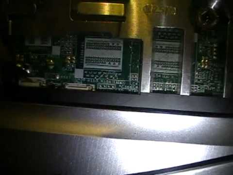 How to start dv6000 dv9000 without power button or ribbon cable
