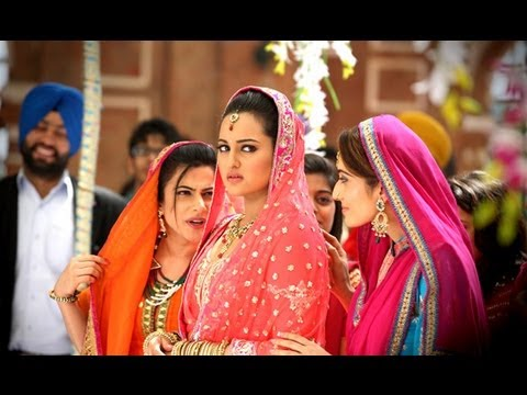 Son Of Sardaar Bichdann Video Song | Ajay Devgn, Sonakshi Sinha ★ Biggest Love Song Of 2012 video