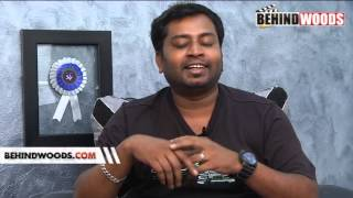 Alex Pandian - ALEX PANDIAN PRAVEEN K.L EDITOR INTERVIEW PART-3