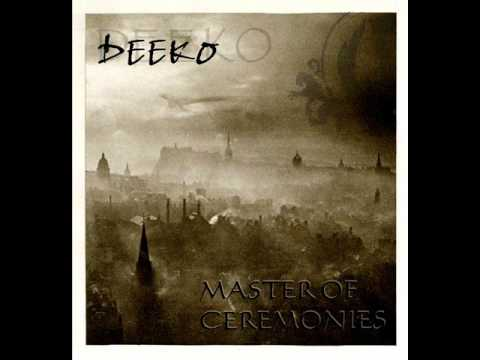 Deeko - Master of Ceremonies (Scottish Hip hop)