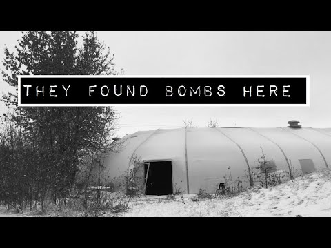 Abandoned Places || Indian Lakes Golf Course || Minefield