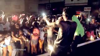 shatta wale NEW YORK SNEAK PEAK
