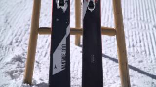 Atomic Vantage 100 CTI—2016 POWDER Buyer's Guide