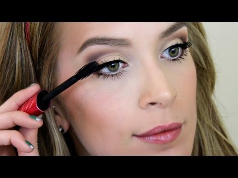 Classic Matte Eyeshadow Makeup Tutorial ♡ Retro Pretty
