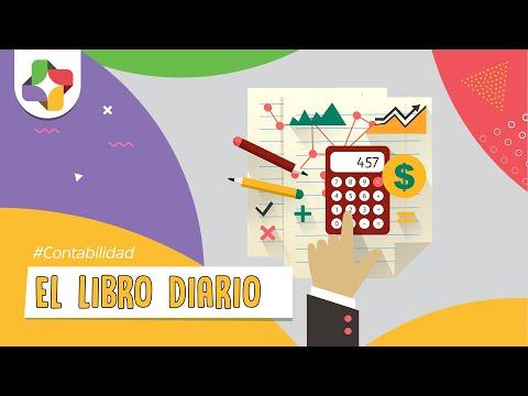 CONTABILIDAD COMPLETA (DIARIO, MAYOR, BALANCE DE COMPROBACION)