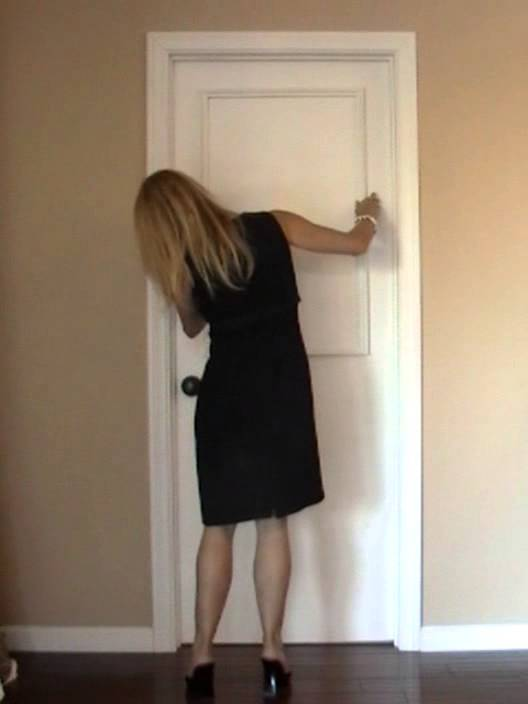How To Install Door Moulding Using Luxe Architectural