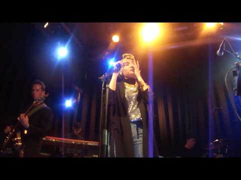 Yuna - Lullabies  Paradiso Amsterdam 2014-03-25 video