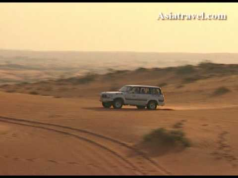 Desert Safari, Dubai by Asiatravel.com