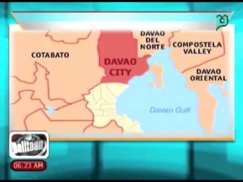 [Balitaan] Tatlong kumpanya, interesadong magtayo ng negosyo sa Isla Verde [08|20|14]