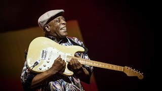 Buddy Guy with Jeff Beck - Mustang Sally