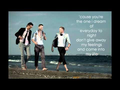 Akcent - My Passion lyrics HD