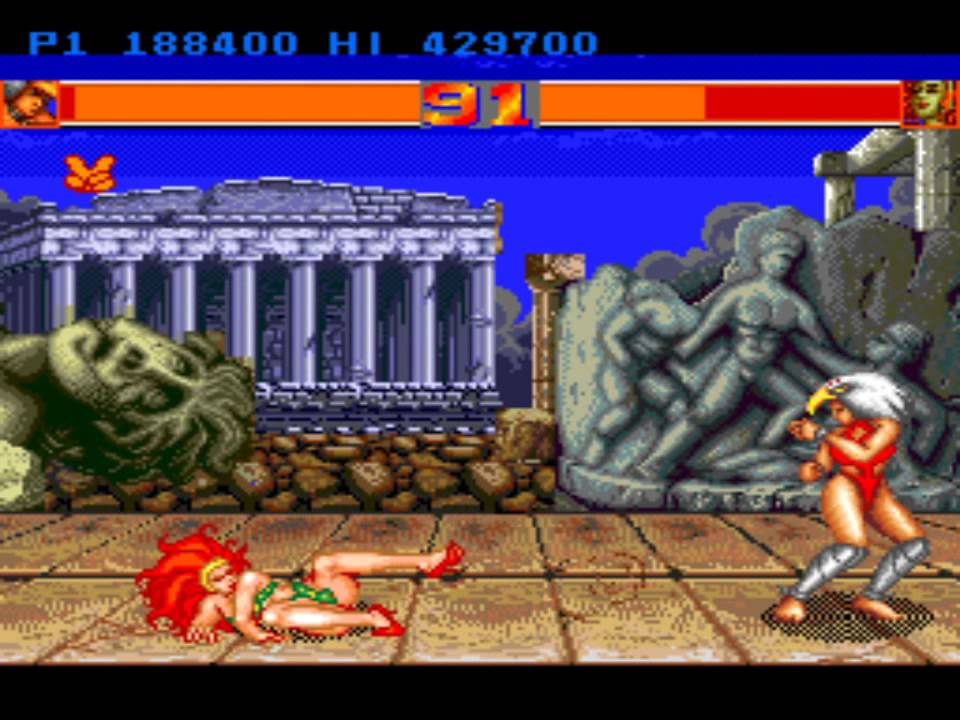 DBPG: Strip Fighter 2 Review (PC Engine) - YouTube