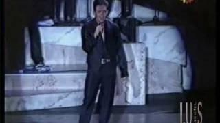 Luis Miguel - Sueña - Velez 1997