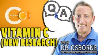 Will the body get used to high doses of vitamin C & need more? Plus more vitamin C q's answered!