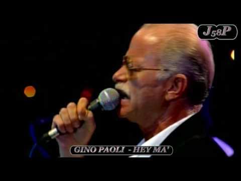 Gino Paoli - Hey Ma