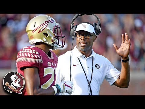 Florida State Football 2018 Preview