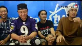 download lagu Irfan Rotor : Gue Pengen Silaturahmi Dengan Para Musisi gratis