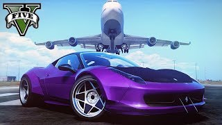 GTA 5 NEW Real Life Car MODS 1  | W/ DOWNLOAD