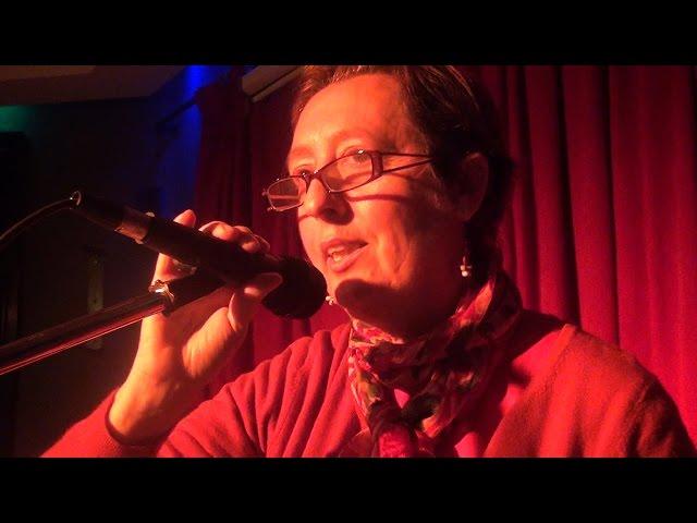Politics in the Pub - CUBA UPDATE - Maria Filario - 29/08/14