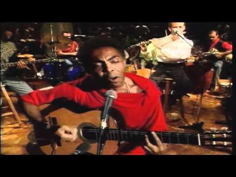 Gilberto Gil   A Novidade video