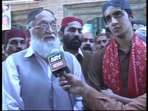 HAZRAT KHWAJA GHULAM FAREED (THE SUFI KING) Report By Yasir...