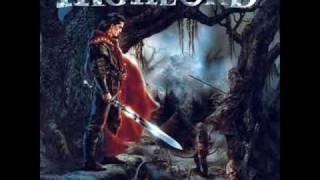 Watch Highlord Frozen Heaven video