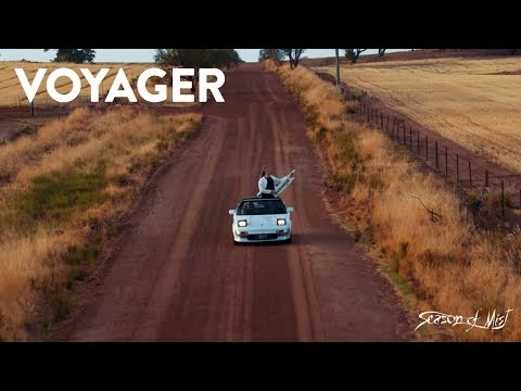 Voyager - Colours [Official Music Video]