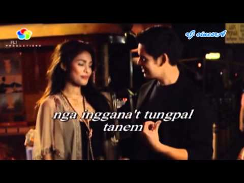 Naranggas Nga Ayat - Ilocano Song Video With Lyrics video