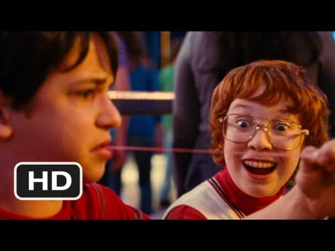 Diary Of A Wimpy Kid 2: Rodrick Rules #2 Movie CLIP - Anyone For Pizza? (2011) HD
