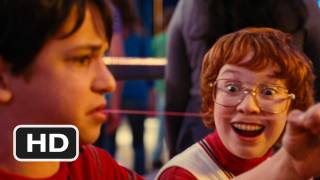 Diary of a Wimpy Kid: Rodrick Rules - Diary of a Wimpy Kid 2: Rodrick Rules #2 Movie CLIP - Anyone for Pizza? (2011) HD