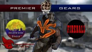 Premier Gears l Ultimate Edition l Discontinued vs Colombianos Crack