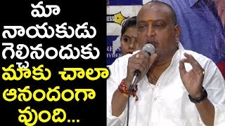 YSRCP Leader Prudhvi Raj Speech At Pressmeet | Latest Film News Updates