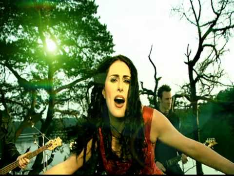 Within Temptation - Mother Earth video