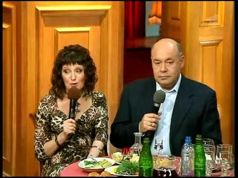 Одесский язык на телевидении и на Rutune.com #1