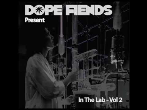 Dope Fiends - In The Lab. Vol.2 (Track 10 - Emmanuelle - Produced by El J &amp; Hutchbeats)