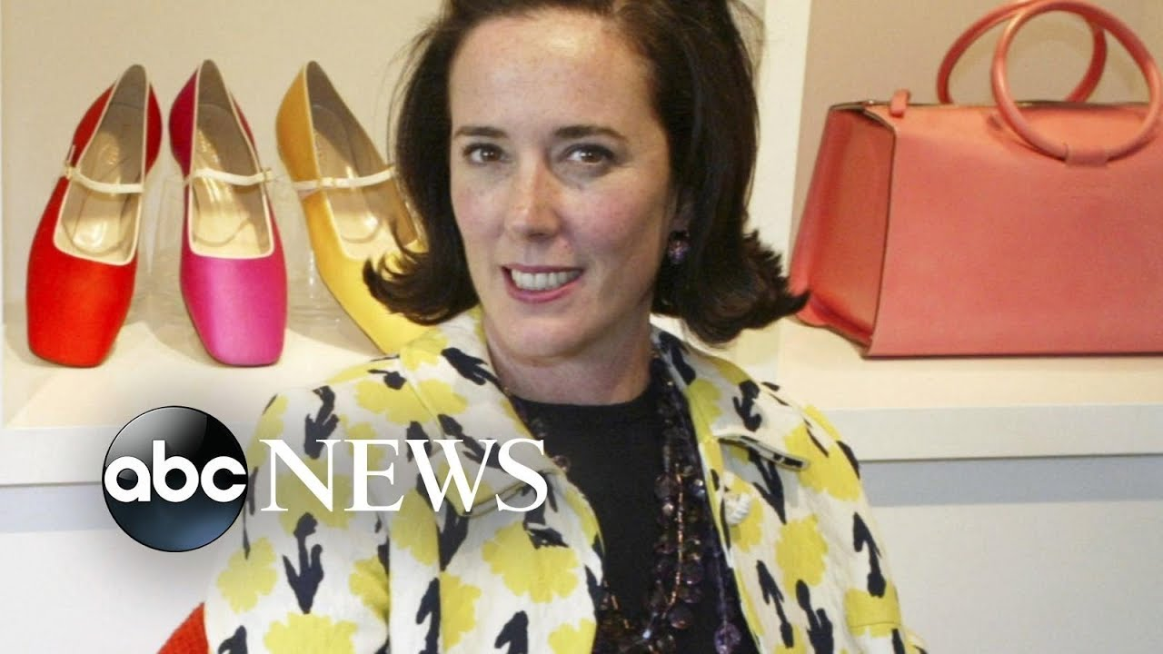 Kate Spade's rich legacy in the fashion world