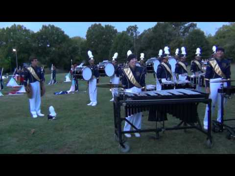 Buckhorn High School Band Buckhorn High School Drumline