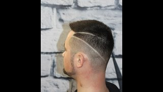 New Men´s Summer Hairstyle 2016