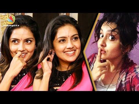 I am Very Dirty at Home : Mahima Nambiar Interview   Iravukku Aayiram Kangal thumbnail
