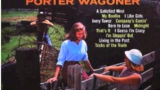 Porter Wagoner - Born To Lose
