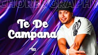Atomic Otro Way - Te De Campana - Salsation® Choreography by SMT Dorian Greyfox