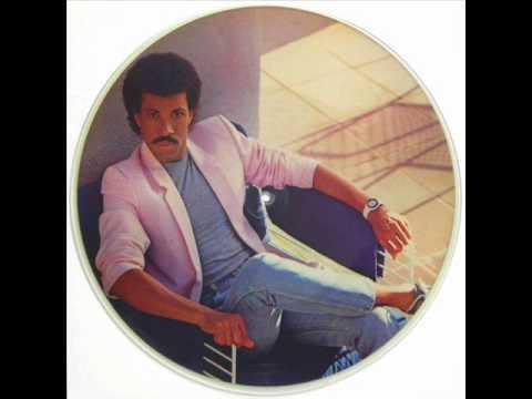 Lionel Richie - Se La (12 Inch Mix)