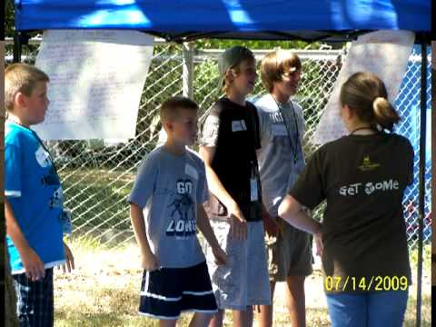 Preteen Leadership Conference 2010