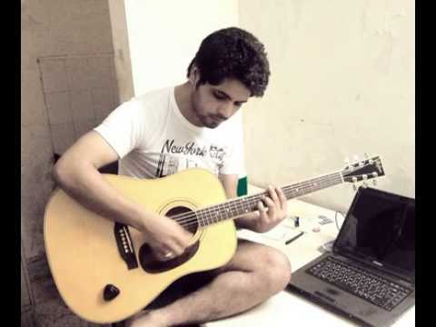 Pehli mohabbat by darshan cover by kaliem