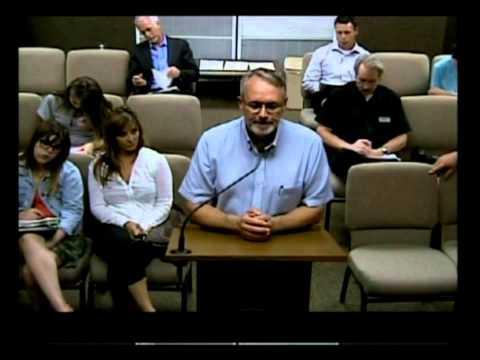 City of Yukon Oklahoma - City Council Meeting 10-07-2014