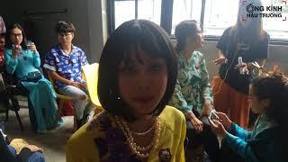 """Gặp lại """"thánh hát lô tô"""" Lương Trung Kiên tại TTDH mùa 5"""