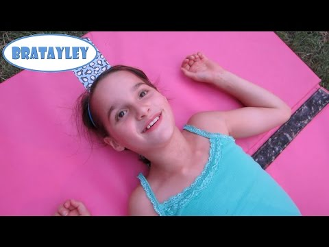 Fun Summer Nights! (WK 188.6) | Bratayley