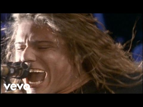 Steelheart - Sticky Side Up