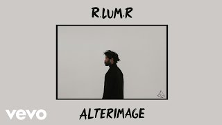 R Lum R Frustrated Altered