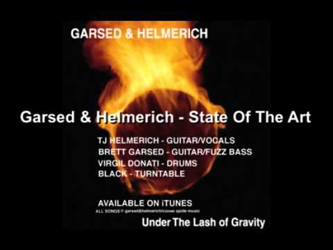 Garsed&Helmerich State Of The Art